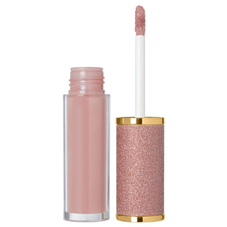 Diva Glam Liquid Matte Lipstick 102