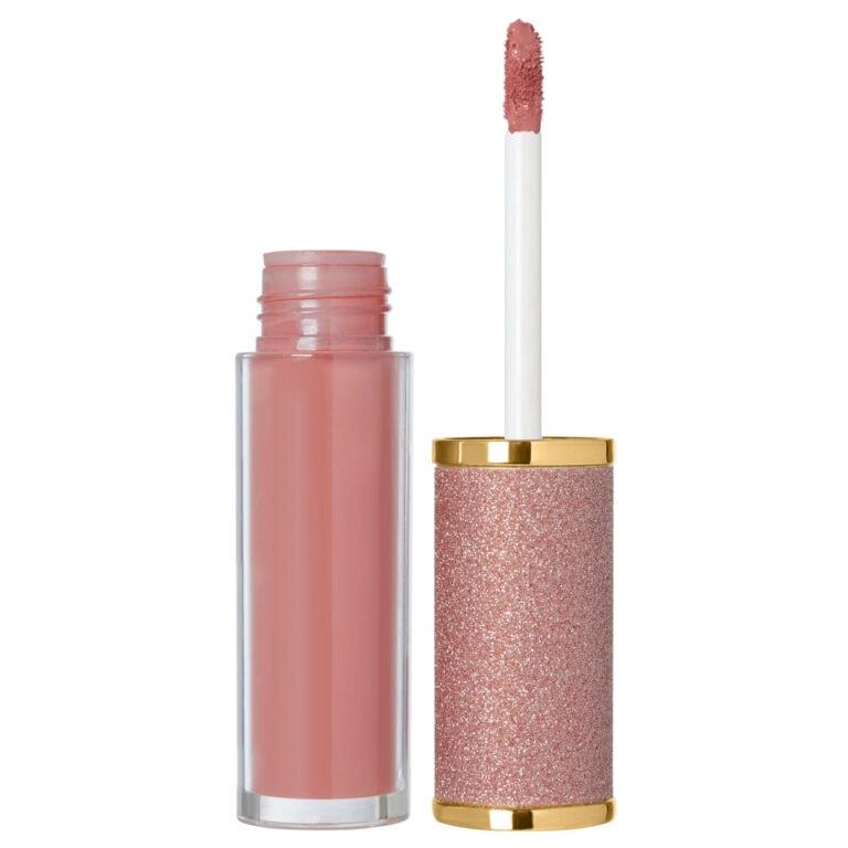 Diva Glam Liquid Matte Lipstick 103